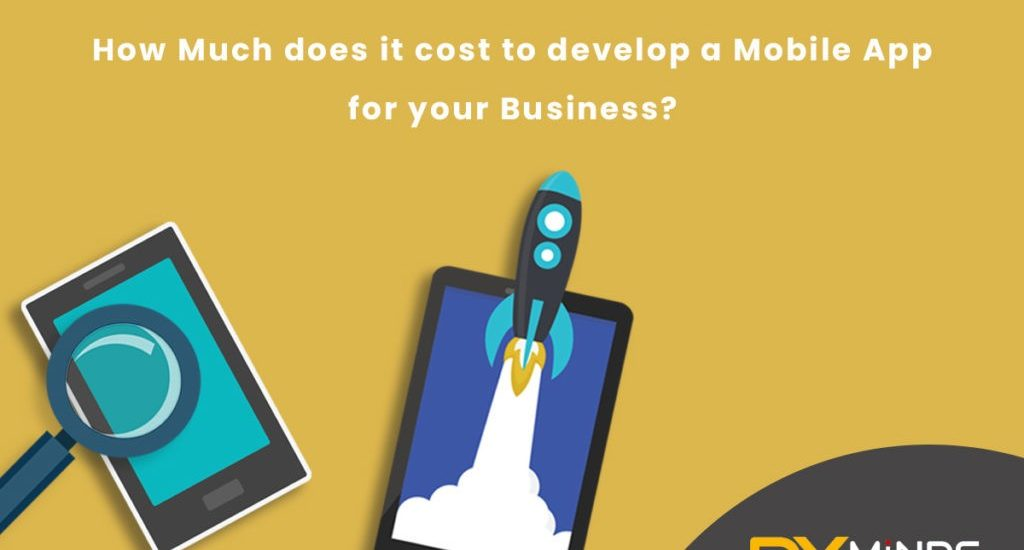 HOW MUCH IS THE COST TO DEVELOP AN APP IN BANGALORE
