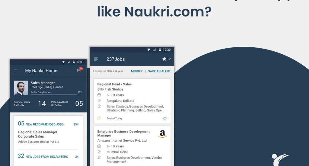 How Much does it cost to develop a Job Portal App like Naukri
