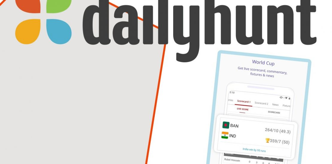How Much does it Cost to develop a News app like Dailyhunt & Newshunt