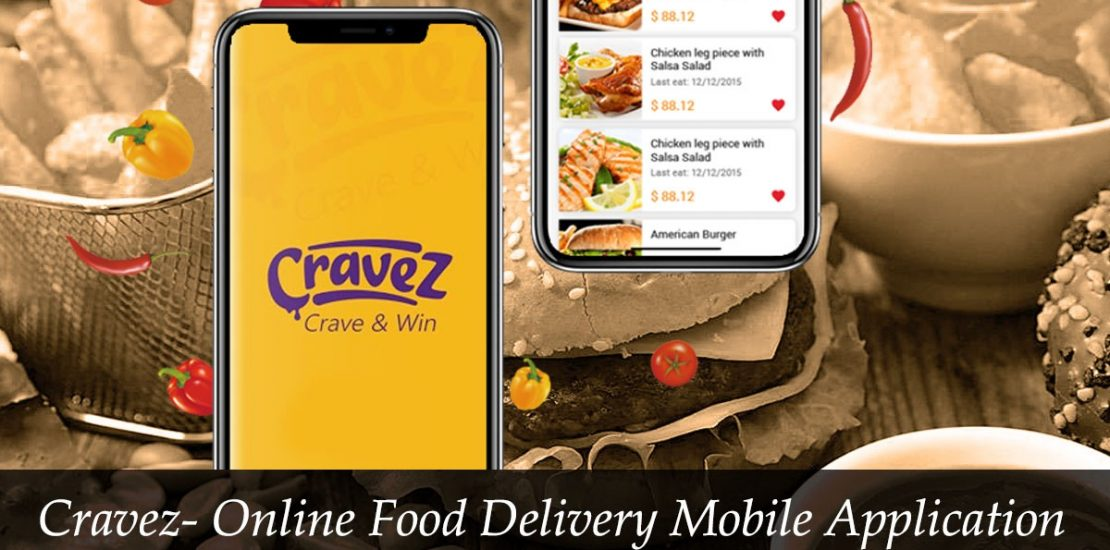 How Much Does it Cost to Develop App like Cravez