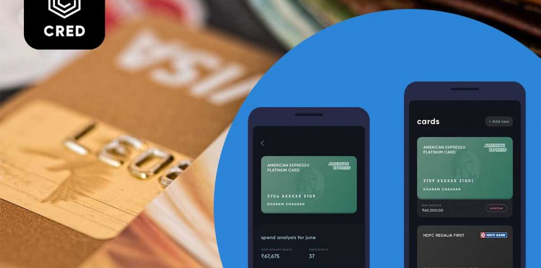 How Much Does it Cost to Develop a Payment App like CRED?