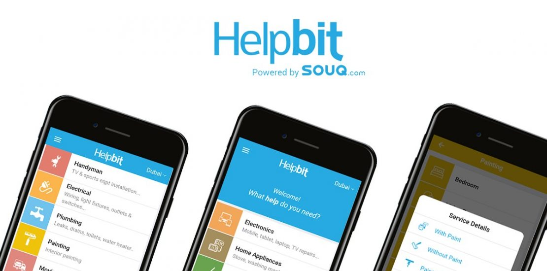 Much Does it Cost to Develop On-Demand Service App like Helpbit?