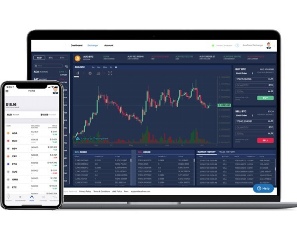 Crypto-Fiat-Exchange-Platform-Developed-by-DxMinds