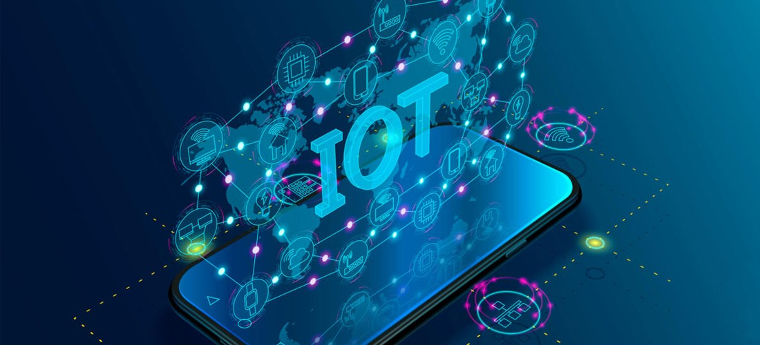 IOT Trends in Year 2020
