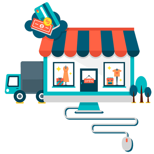 Online-Ecommerce-portal-development-with-payment-gateway