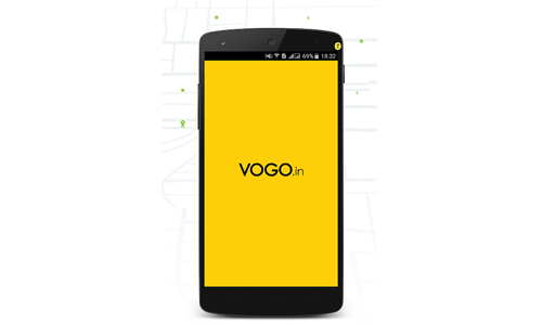 Vogo-App-Design-and-Development