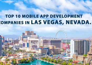 Mobile App Development Companies in Las Vegas
