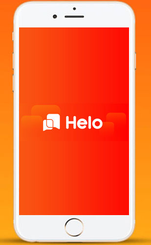 developing an app like Helo