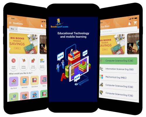 About Bookleey App