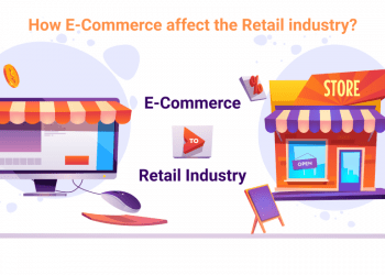 How Can ECommerce Affect The Retail Industry?