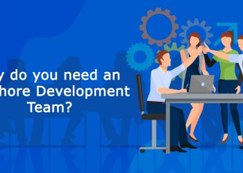 Why do you need an offshore development team?