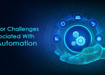 Major challenges associated with IT Automation