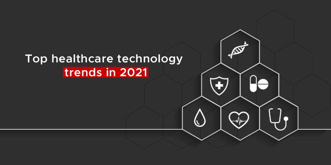 Top healthcare technology trends in 2021