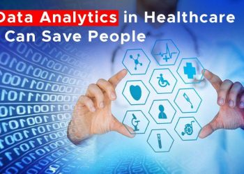 Big Data Analytics in Healthcare That Can Save People