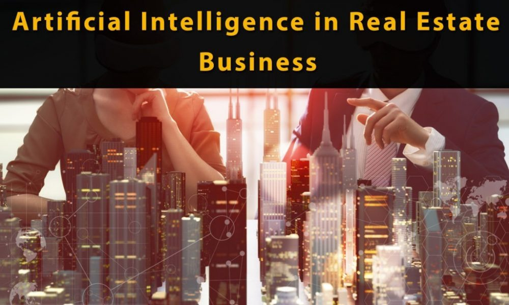 Artificial Intelligence Trends in Real Estate
