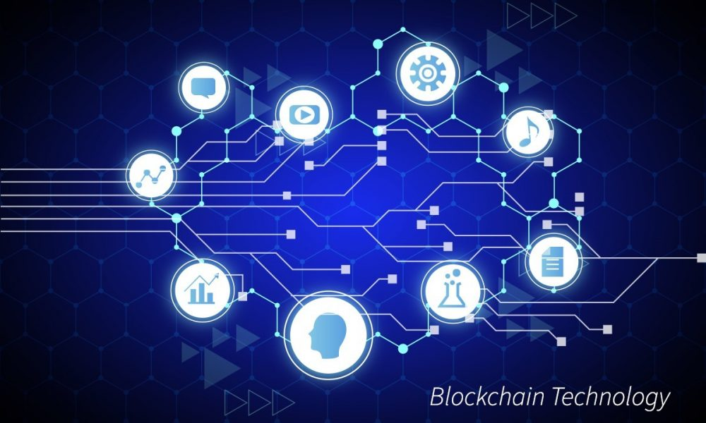 blockchain technology to enhance your business growth
