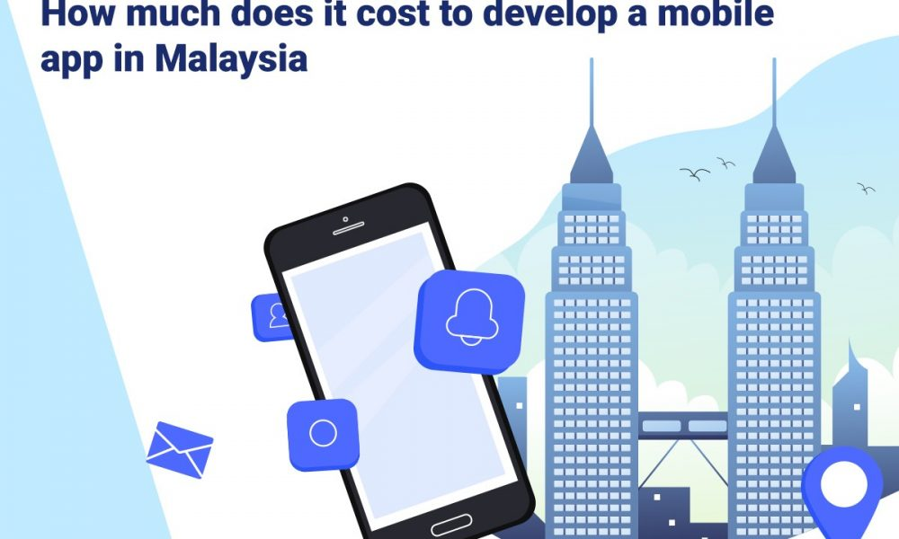 How Much Does it Cost to Develop a Mobile App in Malaysia