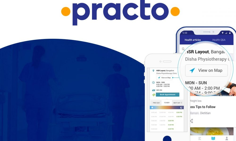 How Much Does it Cost to Make a Healthcare app like Practo?