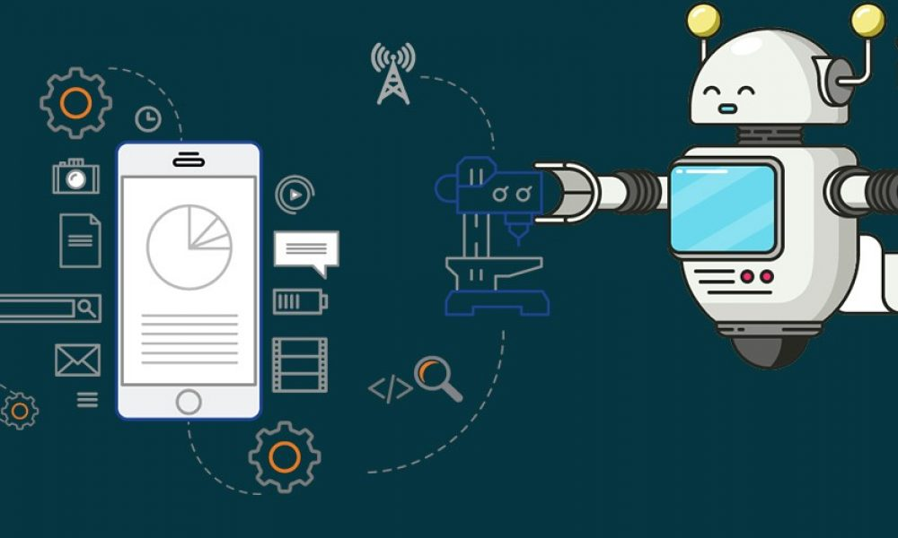 IOT and Chatbots in Mobile App Development