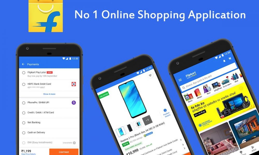 How Much Does it cost to Make an app like Flipkart