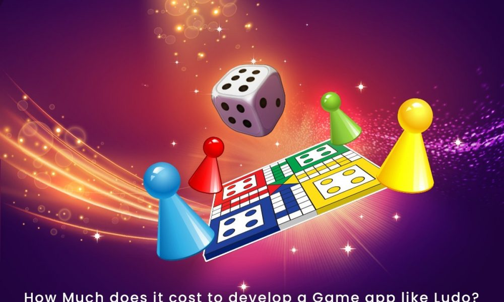 How Much Does it Cost to develop a Game app like Ludo?