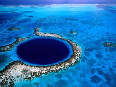 Belize V31TP