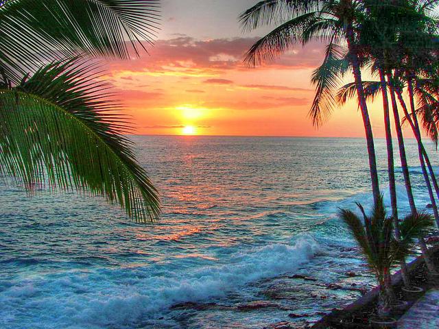 KH6VE7AHA  Big Island  Hawaii  News