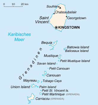 Palm Island Map J88PI