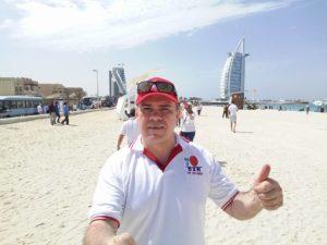 DXN Dubai jutalomút