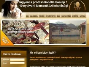 weblapom
