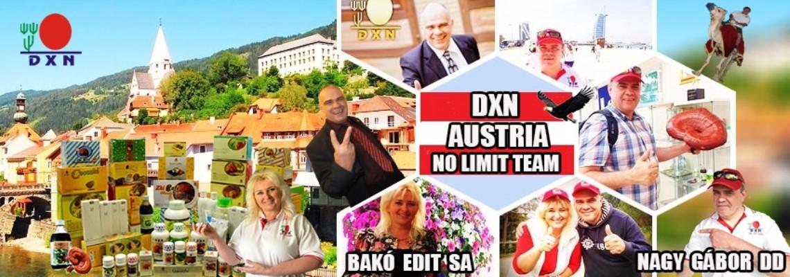 DXN Austria -Germany - Deutschland.