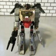 Autobot Grimlock Generation 1 Transformers Dinobots 1985 Hasbro G1