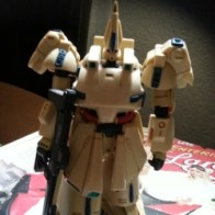 PMX-003 The-O MSIA Bandai 2003