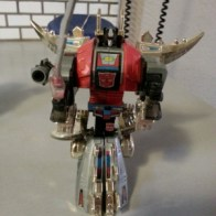 Snarl - Tranformers Dinobots G1 1984 Hasbro Autobot Japanese ID number: 29 Foreign names Japanese- Snarl(スナール Sunāru), French- Grondeur, Italian- Stego, Portuguese- Rugidor or Grunhido