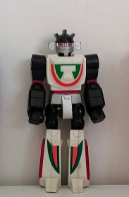 WheelJack Action Masters 1989 Hasbro Transformers Autobot Generation 1 G1 front side