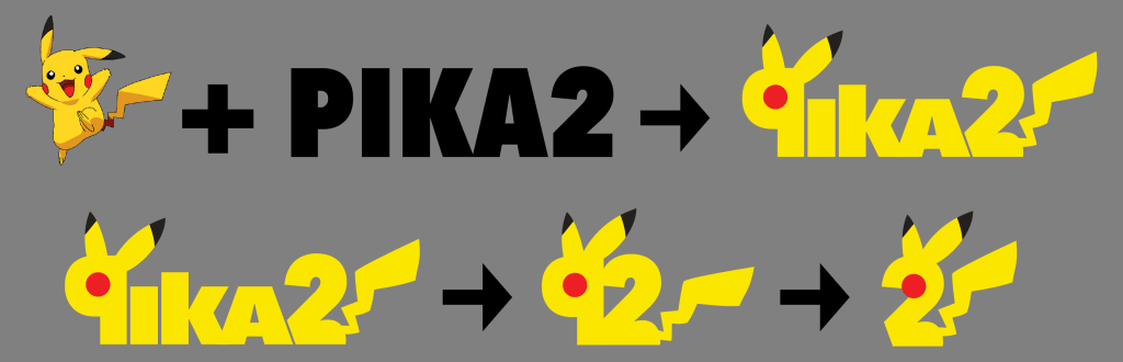 pika-2-evolution