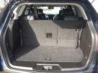 Suv W 2nd Row Captains Chairs Suv With 3rd Row Seating ...