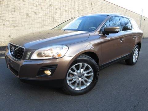 2010 volvo xc60 awd t6 4dr suv in philadelphia pa - icars inc having  trouble finding/accessing pass compartment fuse panel