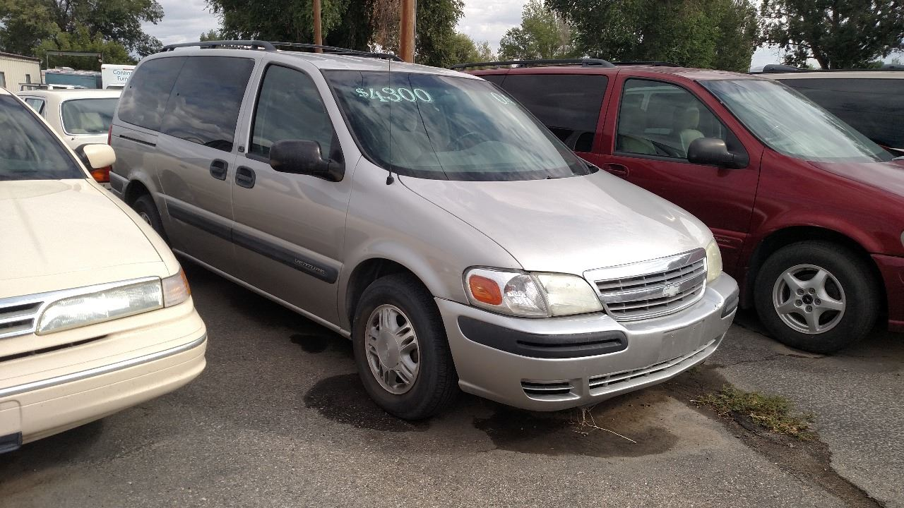 hight resolution of 2004 chevrolet venture plus 4dr extended mini van