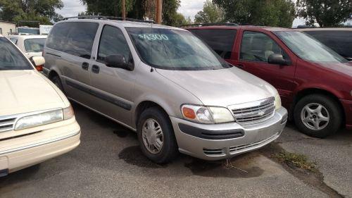 small resolution of 2004 chevrolet venture plus 4dr extended mini van