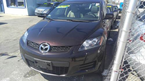 small resolution of 2008 mazda cx 7 awd grand touring 4dr suv w lev ii emissions