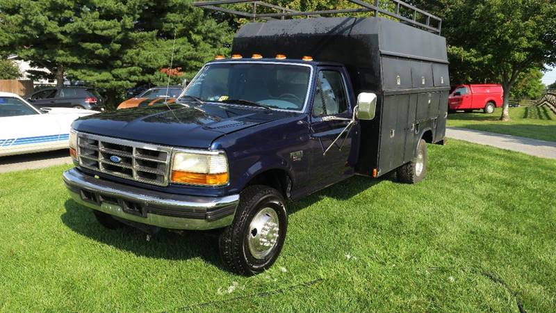 1997 ford f 450 super duty sold sold sold for Jefferson ford motor company