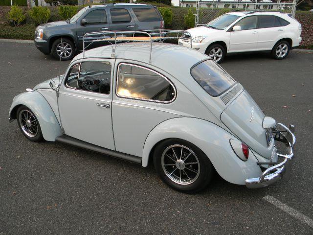 1967 Vw Beetle Drop Spindles