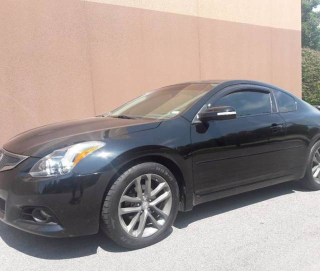2010 Nissan Altima 3 Dr Coupe Cvt Saint Charles Mo
