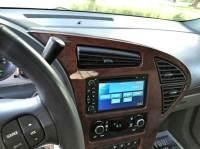 2005 Buick Rendezvous Cxl Radio - wiring diagrams image ...