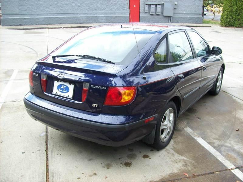 Hyundai I Have A 2002 Hyundai Elantra Gt With Remote Starter