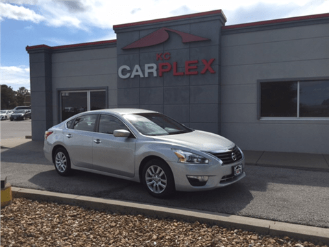 Nissan For Sale Grandview, Mo Carsforsalecom