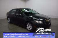 2014 Chevrolet Cruze For Sale in Janesville, WI ...