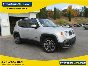 Jeep For Sale Kingsport TN