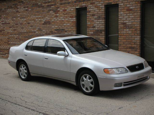 1993 Lexus Gs 300 In East Dundee Il  All Star Car Outlet